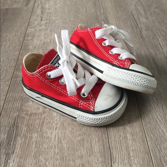 142abf89fad91a Converse Other - Baby Converse sneakers
